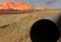 صادرات نفت عراق ۲۰۰ هزار بشکه آب رفت
