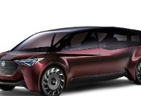 Toyota continues with the fuel cell hard sell