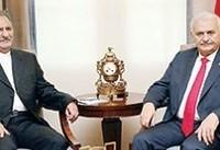 تسهیل تجارت از طریق ارزهای ملی ایران و ترکیه