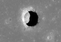 همه چیز درباره تحقق زندگی در ماه! +تصاویر