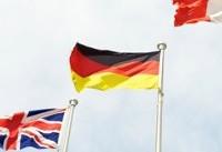 ۳ کشور اروپایی خواستار حفظ فشار بر ایران در زمینههای موشکی و منطقهای شدند