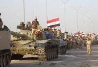 آخرین مرحله نابودی کامل داعش در عراق/نیروهای عراقی پاکسازی کامل غرب الانبار را آغاز کردند