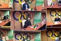 ورود وزارت ورزش و نهادهای نظارتی به انتخابات کمیسیون ورزشکاران