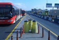 Tehran city buses to run on biodiesel