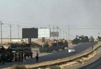 آیت الله سیستانی از دولت عراق خواست از مردم کرد حفاظت کند