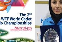 کمرانی: کیمیا علیزاده در خانه تمرین میکند/ باید سال آینده در گرندپری باشیم