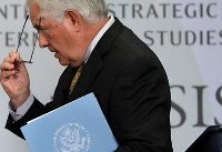 تیلرسون: آمریکا در تجارت بین اتحادیه اروپا و ایران دخالت نخواهد کرد