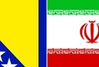 تاکید مقامات کانتون توزلا بر گسترش همکاریها با ایران در زمینههای مختلف
