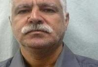 استمداد یک زندانی سیاسی از مردم برای آزادی