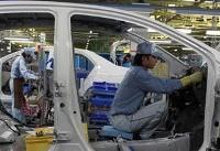 آخرین وضعیت خودروسازی ایران در جمهوری آذربایجان