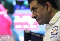 غلامرضا محمدی: نمیگذاریم آمریکا در ایران جام را بالای سر ببرد