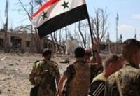 ارتش سوریه از به دست گرفتن یک میدان نفتی دیگر در دیرالزور خبر داد