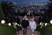 سرکشی نتانیاهو از مقر تشکیلات جهانی بهائیت