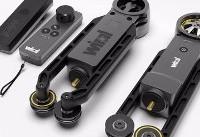 دوربین کابلی با ویژگی هایی خاص تر از پهپادها!
