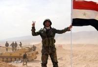 فروپاشی خطوط دفاعی داعش در شمال شرق دیرالزور/دو شهر دیگر از اشغال تروریستها آزاد شدند