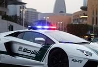 ۸ کشته و زخمی به دنبال زیر گرفته شدن افراد از سوی یک خودرو در دبی