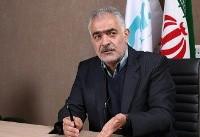 گلمحمدی: هنوز مجمع نفت تهران را مالک میدانیم/ بدهی این باشگاه حدود ۱۶ ...