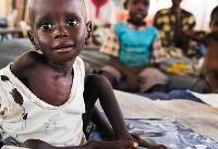 توسعه همکاری و کمک هلالاحمر ایران به صلیبسرخ سودان
