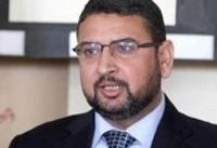 سامی ابوزهری: حمایت صریح و روشن ایران از مقاومت فلسطین وجه تمایز ایران با دیگران است