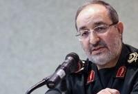 سردار جزایری: هرگز توان دفاعی را تحت تاثیر مراودات دیپلماتیک قرار ...