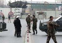 انفجار انتحاری در کابل ۱۵ سرباز ارتش افغانستان را به کام مرگ کشاند