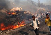 Mogadishu death toll rises to 358 as Somalia president to announce 'state of war' on al-Shabaab