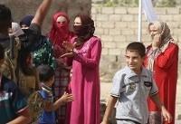 طرح یکپارچه الحشد الشعبی و نیروهای امنیتی برای بازگرداندن آوارگان تلعفر