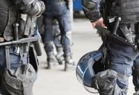 فردی در سوئیس با تبر به مردم حمله کرد