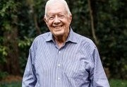 Jimmy Carter Lusts for a Trump Posting