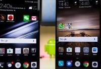 امکان نصب اندروید ۸ بر روی گوشی های Huawei Mate ۹