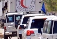 ارسال کاروان کمک های بشردوستانه به الحسکه و القامشلی