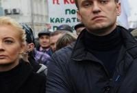 مخالف مشهور پوتین آزاد شد