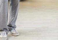 نکته بهداشتی: کفشهای ایمن برای سالمندان