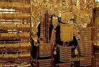 بازار زرگران کرمانشاه در قبضه طلای قاچاق/ رکود طلاسازهای داخلی