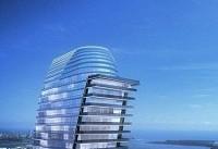 شرکت خودروسازی برج ۶۶ طبقه میسازد