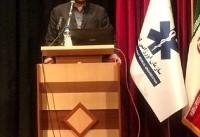 تعداد آمبولانسهای ایران به ۶ هزار دستگاه افزایش مییابد