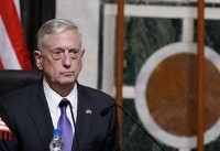 Defense chief Mattis in Asia, will discuss North Korea crisis with allies