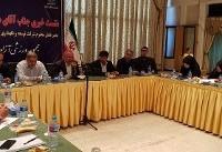 نظر رییس ورزشگاه های ایران درباره بلیت فروشی سرخابی ها