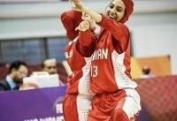 واکنش فدراسیون جهانی بسکتبال به پیروزی تیم ملی زنان ایران/عکس