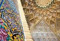 مسجد تاریخی عمادالدوله؛ بقای شاه نجف+عکس