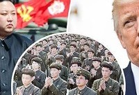 نامه کره شمالی خطاب به غرب: جلوی ترامپ شرور را بگیرید