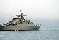 روسیه و ایران درباره همکاری های ناوی در دریای خزرگفتگو کردند