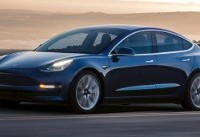Elon Musk Hints Tesla Model 3 Will Be Psychic