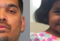 Father of missing Texas girl claims she died after he force-fed her milk