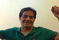 نگاهی به دوران پرافتخار مرحوم ابراهیم آشتیانی در فوتبال ایران
