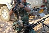 خبرهای ضد و نقیض از درگیری نیروهای عراقی با کردها در نزدیکی خط لوله نفت