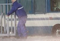 ۲۳ کشته بر اثر وقوع طوفان در ژاپن (+عکس)