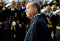عملیات نظامی ترکیه در ادلب تکمیل شده است