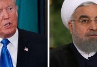 Rouhani says Iran will keep producing missiles, state TV reports