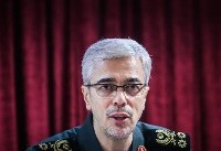 Military chief: Iran will surely quit nuclear deal if sanctions return